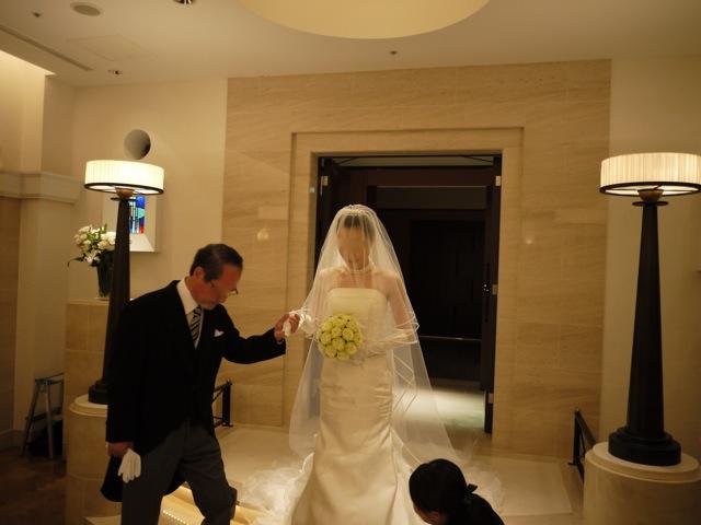 M-chan \' s wedding!!_f0180147_951958.jpg