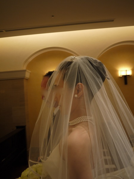 M-chan \' s wedding!!_f0180147_953316.jpg