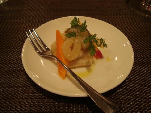 中野「as.kitchen アズキッチン」へ行く。_f0232060_3103830.jpg