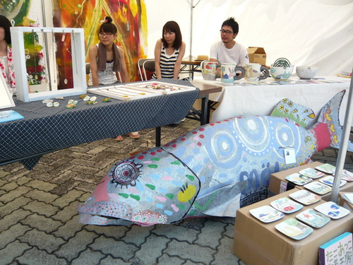 Summer Voice Carnival 2011 一日目〜_b0151262_1822033.jpg