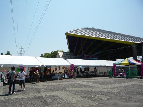 Summer Voice Carnival 2011 一日目〜_b0151262_18223560.jpg