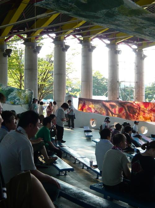 Summer Voice Carnival 2011 一日目〜_b0151262_1830846.jpg