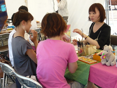 Summer Voice Carnival 2011 一日目〜_b0151262_20251928.jpg