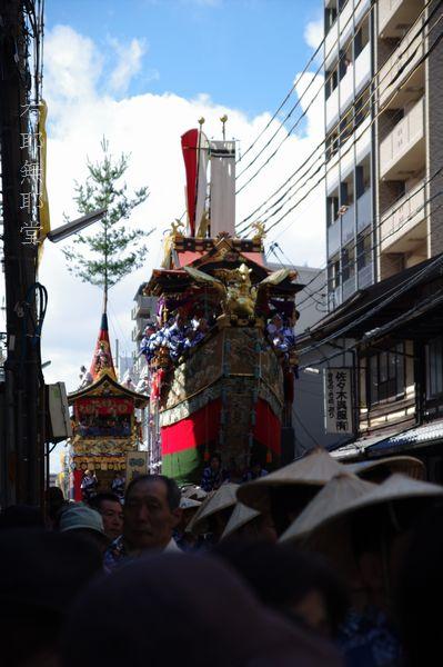 祇園祭・山鉾巡行_a0157263_13331376.jpg