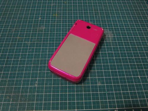 妹の携帯の電池フタ制作記 その1_c0166765_21115645.jpg