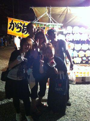 八坂神社祭り(^_-)_b0194266_22533112.jpg