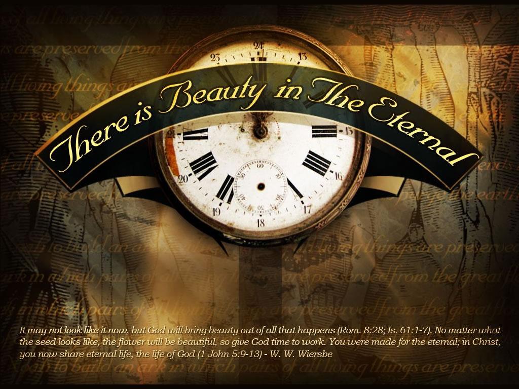 7月18日伝道者の書1-3章『すべてのことに時がある』_d0155777_0201858.jpg