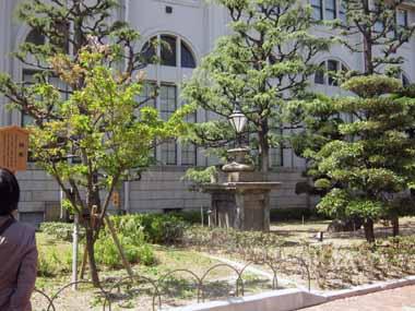 桜の通り抜け♪続き。_d0136282_20716100.jpg