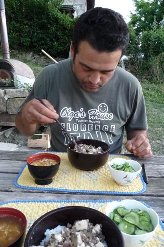 マーボー豆腐~私の場合・・・_f0106597_20134897.jpg
