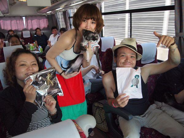 miumiu Bus Tour Season3 in 城崎_a0050302_3431696.jpg