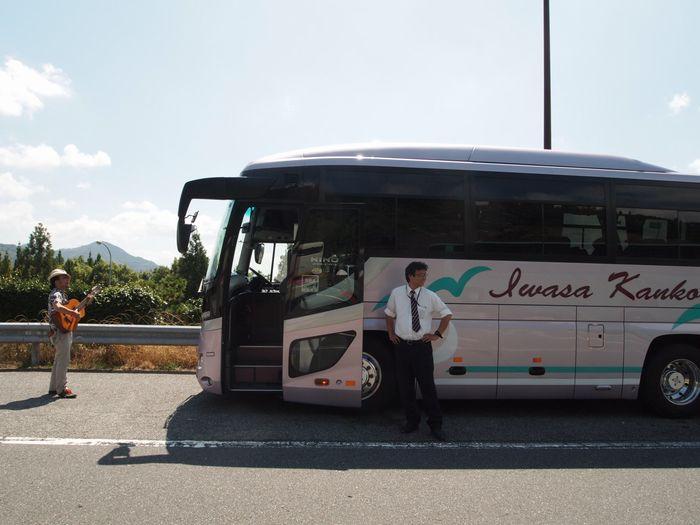 miumiu Bus Tour Season3 in 城崎_a0050302_3524933.jpg