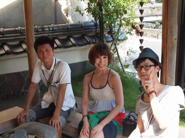 miumiu Bus Tour Season3 in 城崎_a0050302_427415.jpg