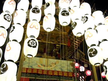 祇園祭 宵山_a0111125_19473929.jpg