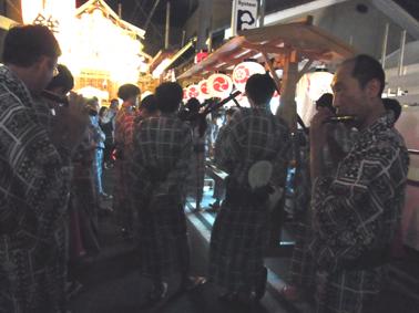 祇園祭 宵山_a0111125_1949341.jpg