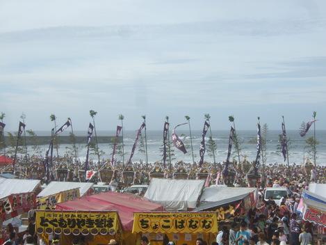 海の日は.....浜降祭_b0137932_101026100.jpg