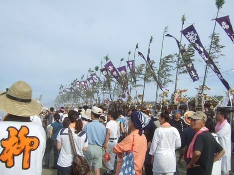 海の日は.....浜降祭_b0137932_1010763.jpg