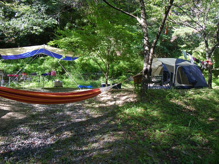 キャンプ行ってきました_c0120834_2093726.jpg