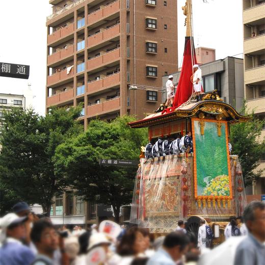祇園祭 巡行 2011。_e0170538_0292172.jpg