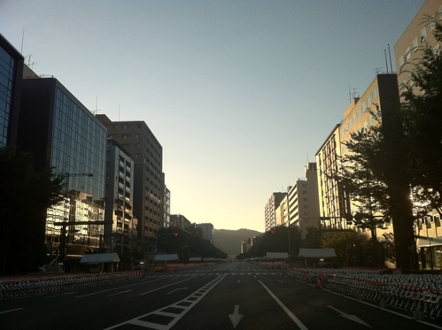 祇園祭 巡行 2011。_e0170538_092296.jpg