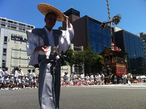 祇園祭 巡行 2011。_e0170538_09518.jpg