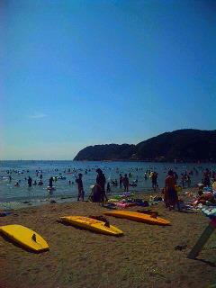海の日に海へ_a0103940_13391110.jpg