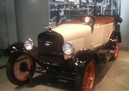 フォード・モデルTの画像 p1_7