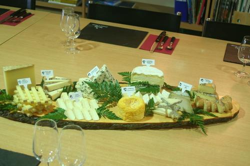 チーズで夕食!_f0007061_217275.jpg