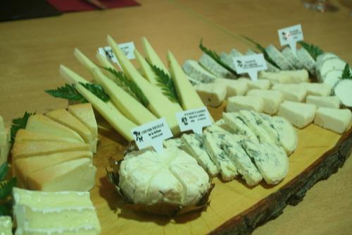 チーズで夕食!_f0007061_218184.jpg