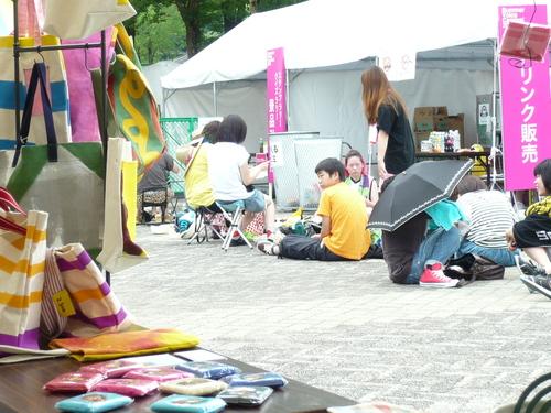 Summer Voice Carnival 2011 二日目〜_b0151262_23195615.jpg