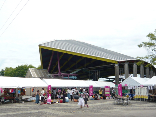 Summer Voice Carnival 2011 二日目〜_b0151262_23262895.jpg