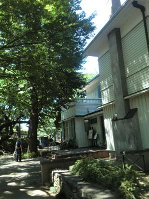 横浜へ 第一回日本透明水彩会展_f0176370_16431110.jpg