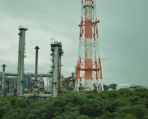 横浜へ 第一回日本透明水彩会展_f0176370_1725817.jpg