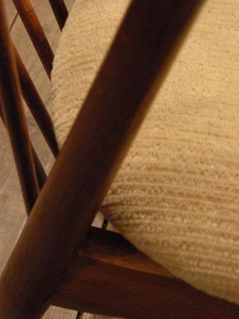 Chair (DENMARK) & お知らせ_c0139773_18212795.jpg