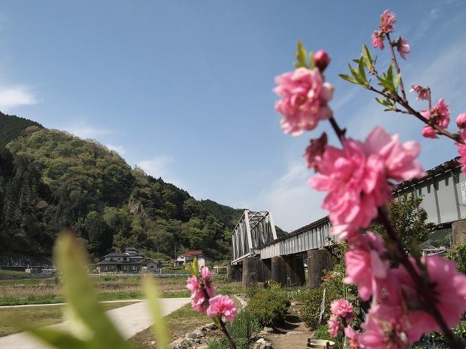 姫新線旭川橋梁_f0116479_1739522.jpg