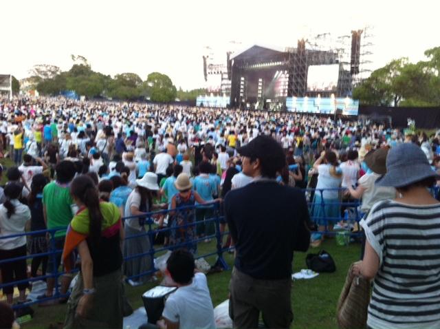 7月18日 in静岡 つま恋_d0171384_20582684.jpg