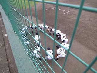 高校野球 夏の大会_f0059988_1759453.jpg