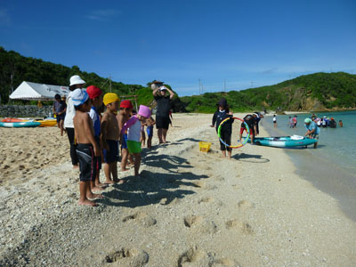 7月 19日 水泳教室!_b0158746_15354916.jpg