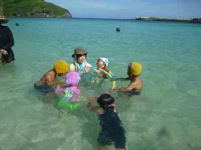 7月 19日 水泳教室!_b0158746_15411120.jpg