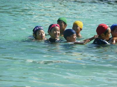 7月 19日 水泳教室!_b0158746_15442472.jpg