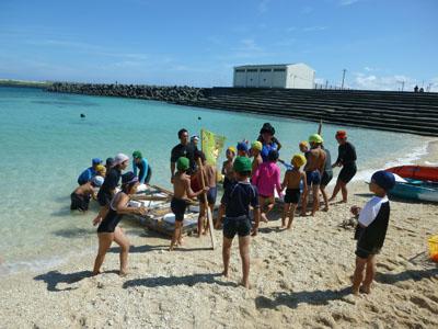 7月 19日 水泳教室!_b0158746_16205685.jpg