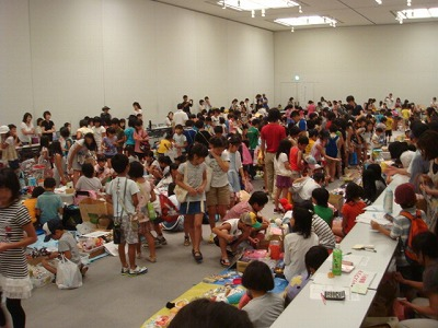 MOTTAINAIフリーマーケット開催報告@駒沢公園/高知市文化プラザかるぽーと_e0105047_15522173.jpg