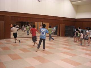 めるへん劇団 ダンスレッスン2011_c0208355_14514284.jpg