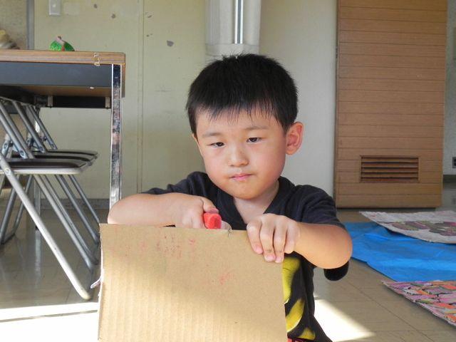 セルシーのキッズクラフト展/Kidscraft Exhibition at Selcy _d0076558_15514455.jpg