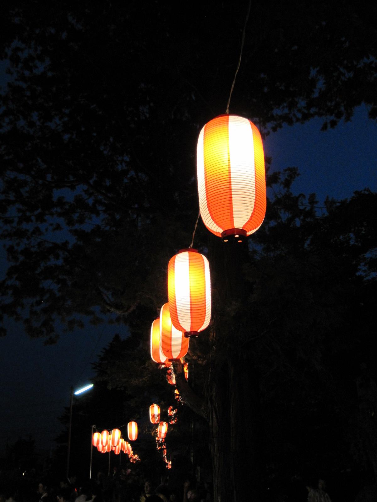 長倉神社の花火&アウトレットの花火_f0236260_14261455.jpg