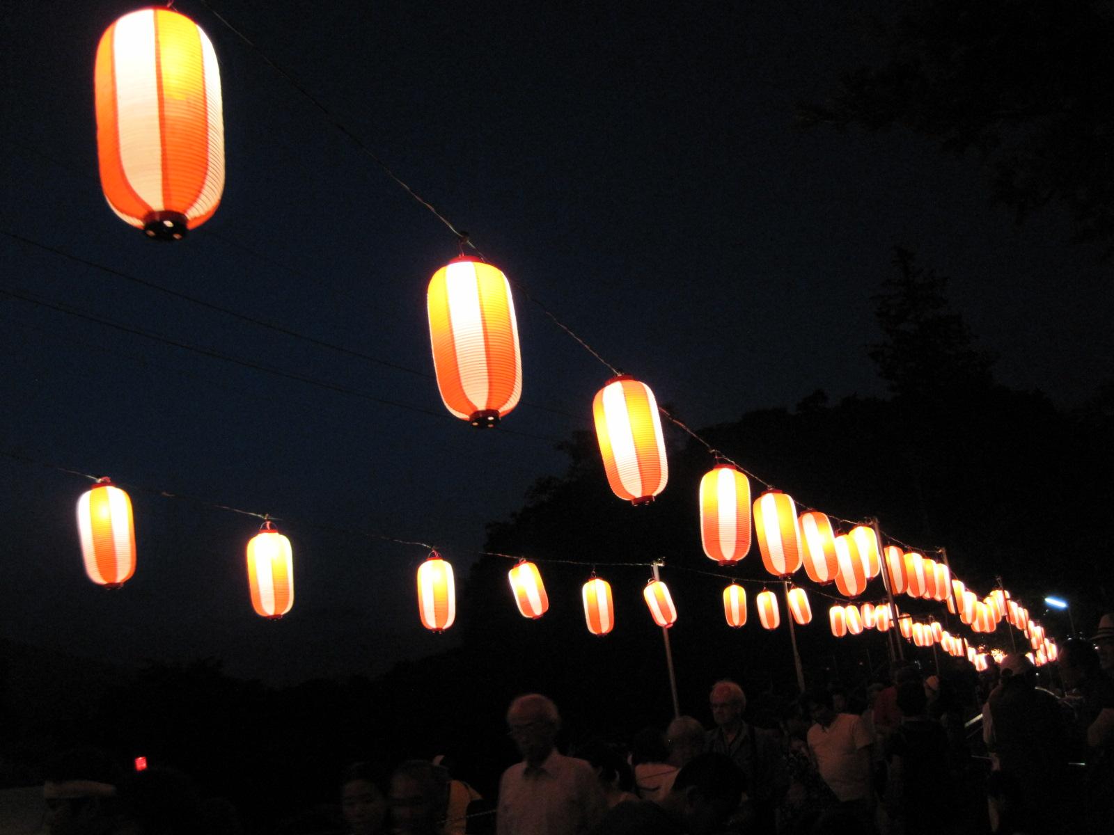 長倉神社の花火&アウトレットの花火_f0236260_14342424.jpg