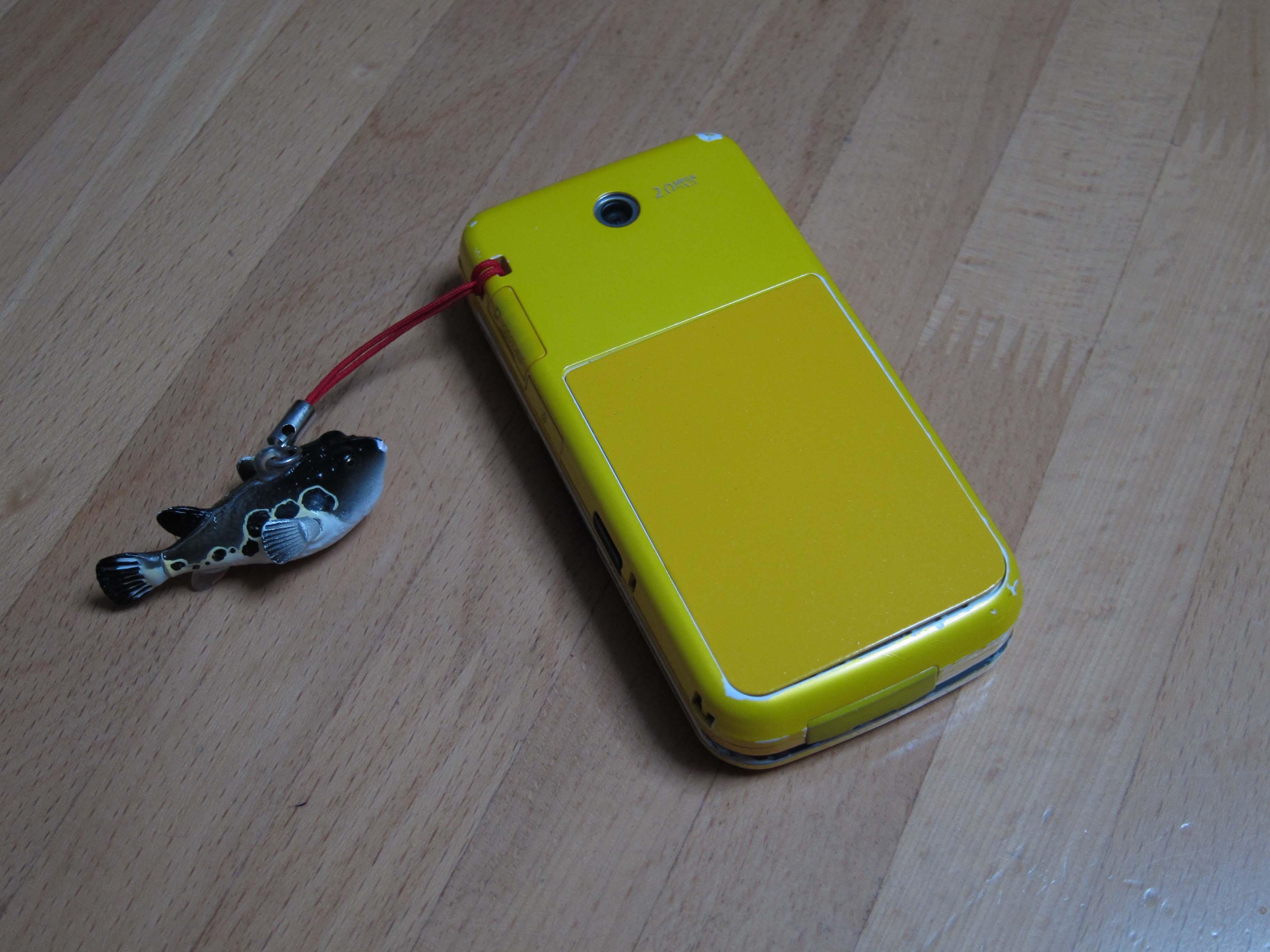 妹の携帯の電池フタ制作記 その3 完成編_c0166765_11493217.jpg