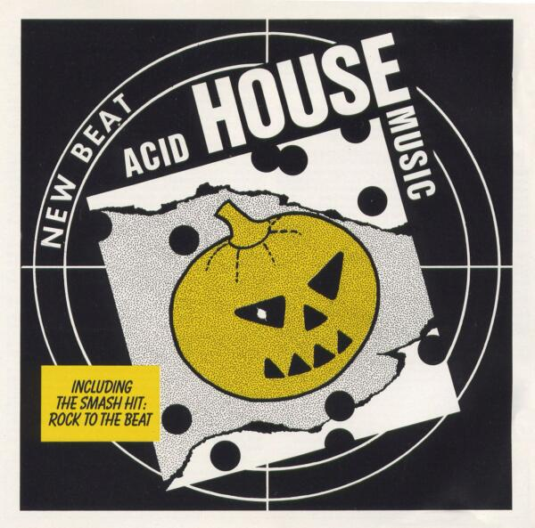 80s acid house t used select cornerstone