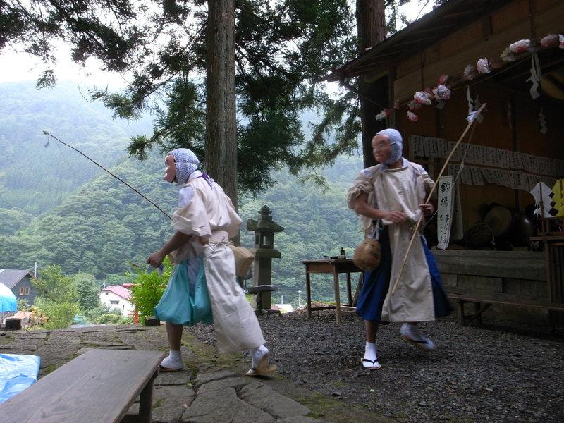 イエス ルーツ! 野栗神社例祭へいらっしゃい_b0209774_2311031.jpg