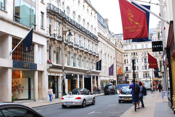 UK2011 part9, ブラウンズホテル...