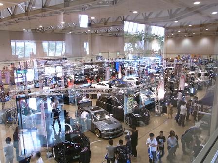 札幌カスタムカーショー2011_a0055981_1959378.jpg